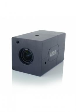 AIDA UHD-X3L 4K/30p HDMI 1.4 3x Zoom POV Camera