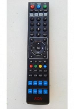 Remote Control Infrared for AIDA PTZ